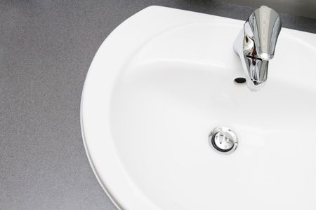 how to install a pop up drain in a bathroom sink - Clean Bathroom Sink Drain