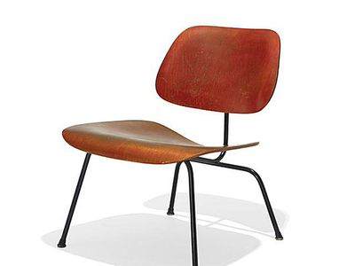 How Much Is Eames Furniture Worth