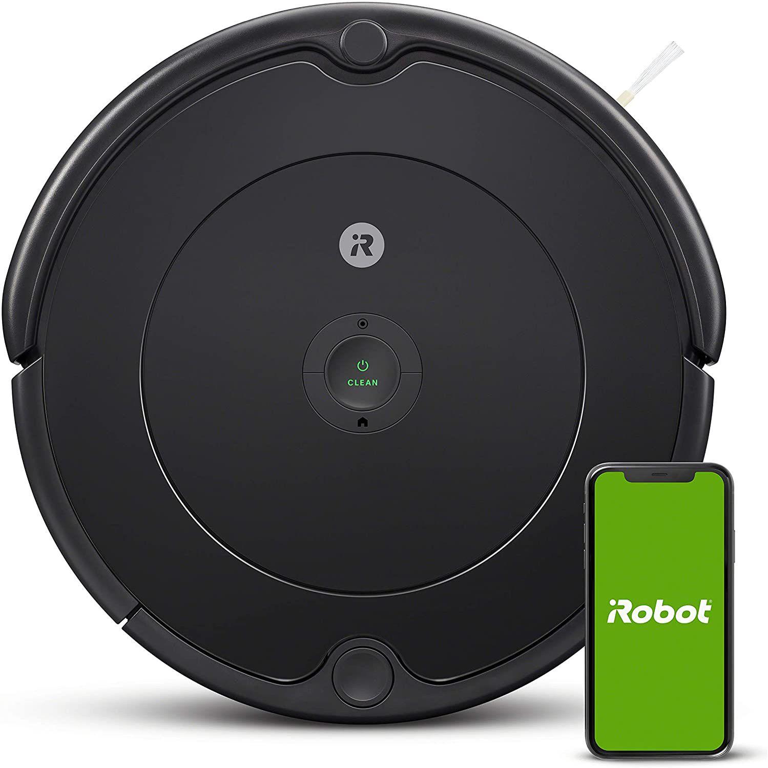 Robot Roomba i6+ (6550) Robot Vacuum