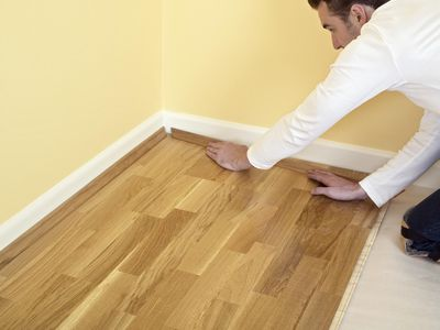 Plastic Laminate Flooring Is There A Waterproof Option