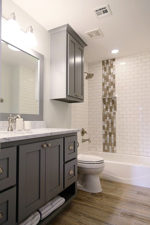16 Beautiful Bathrooms With Subway Tile on onyx in bathroom, shower tile in bathroom, hex tile in bathroom, dark counter in bathroom, chevron tile in bathroom, mosaic wall tile in bathroom, pinecones in bathroom, chairs in bathroom, wallpaper in bathroom, subway tile small bathroom remodeling, gray marble subway tile bathroom, countertops in bathroom, white in bathroom, subway tile wainscoting bathroom, wainscoting in bathroom, beveled subway tile bathroom, gray in bathroom, ceramic tile in bathroom, colored subway tile bathroom, border tile in bathroom,
