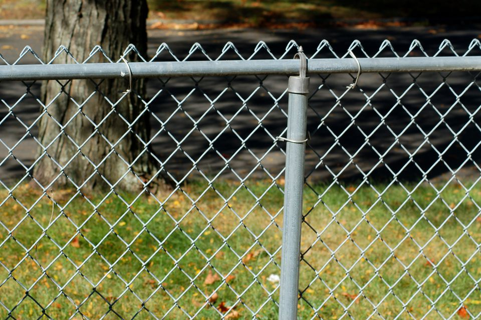 Why Chain-Link Fences Make the Best Security Fencing