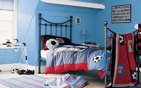 Great Kids\' Room Colors Without Compromising Style