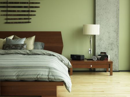 Create A Color Palette Zen Guest Bedroom Ides