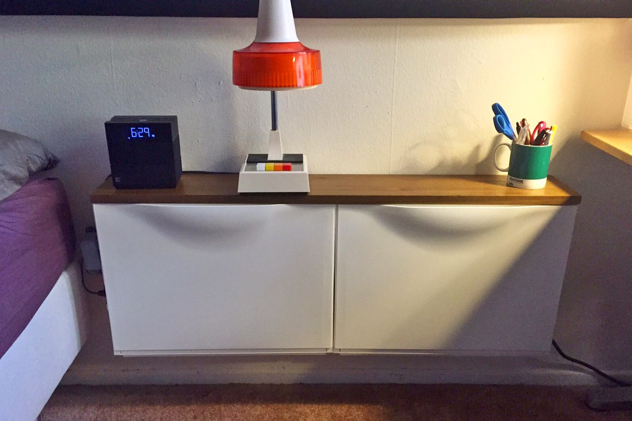 How to use ikea shoe cabinets to create more storage