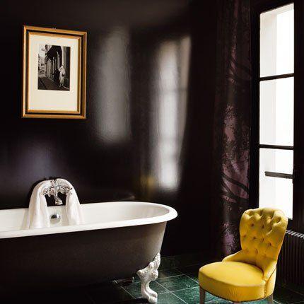 feng shui black color tips