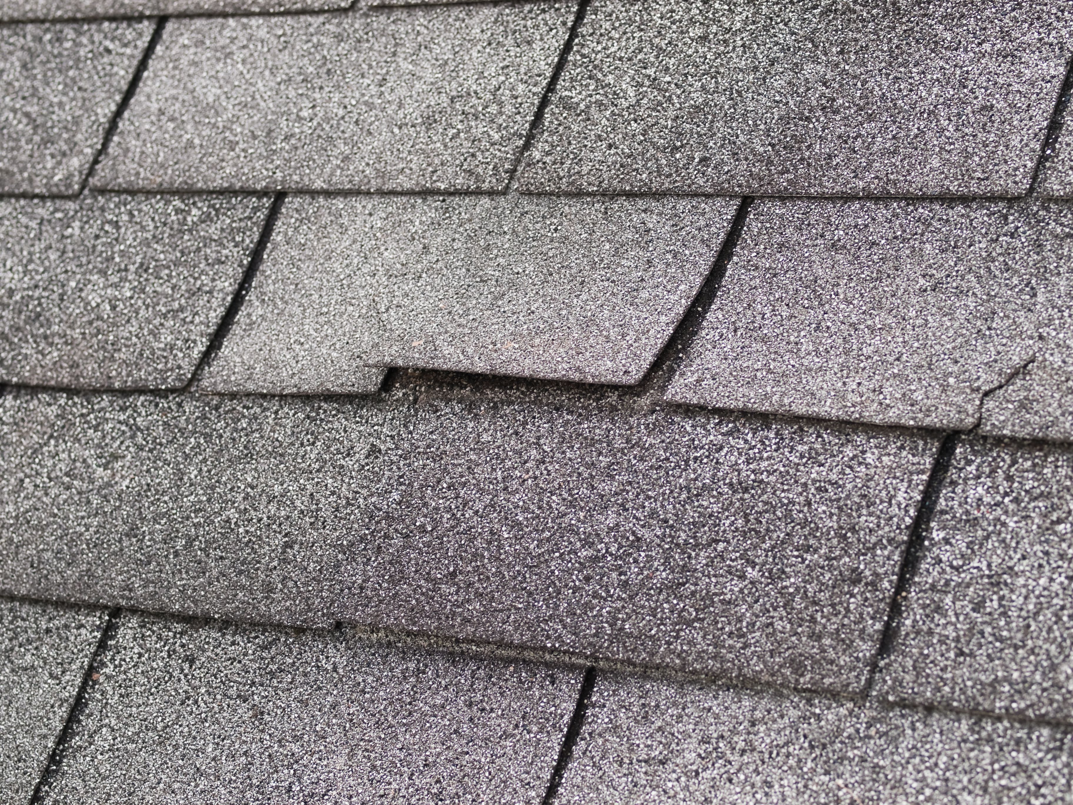 Roof Inspection Every Spring