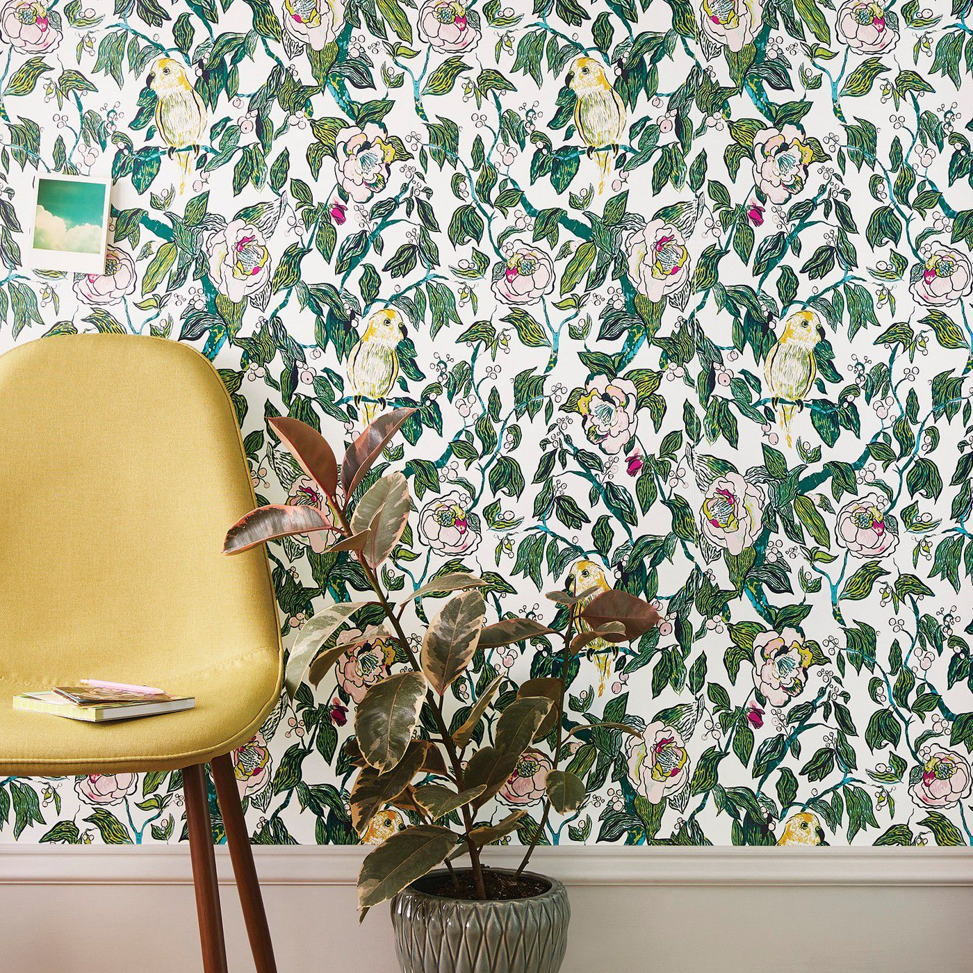 The 8 Best Removable Wallpaper Of 2019