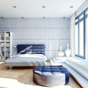 Modern Bedroom Design Ideas Stunning Modern Interior Design Bedroom