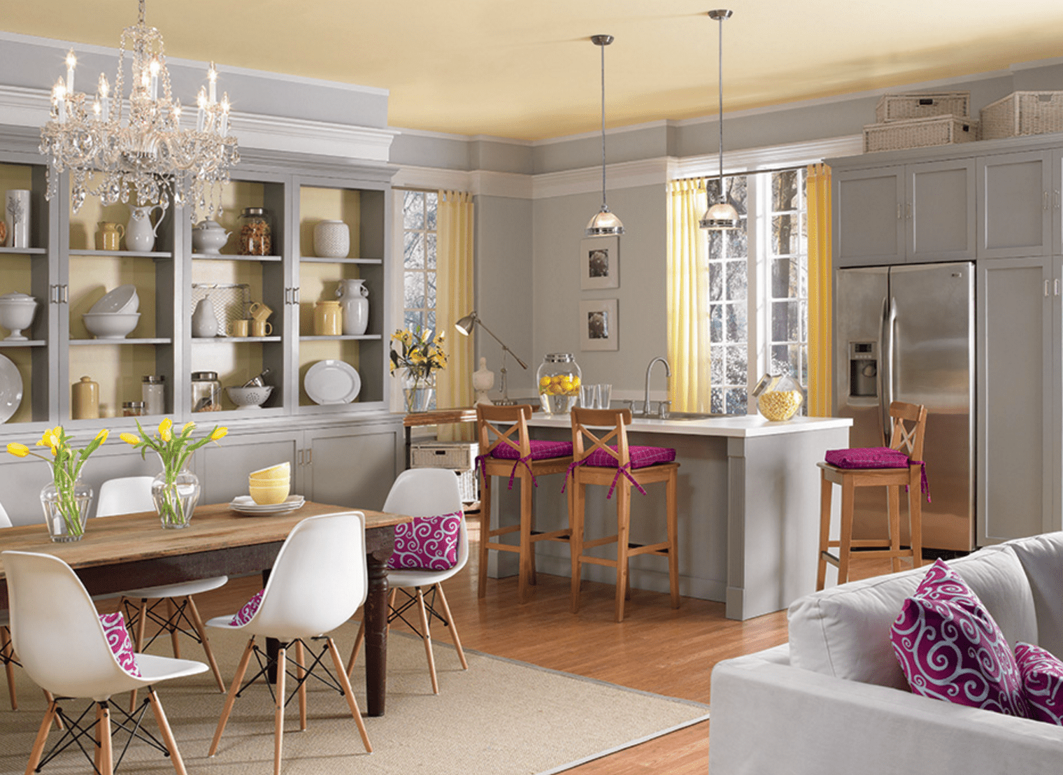 How To Create A Neutral Color Scheme