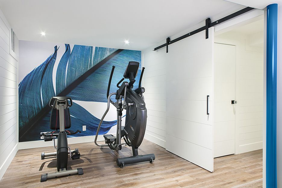 29 Creative Home Gyms Ideas on storage decorating ideas, recreation room decorating ideas, extra bedroom additions, extra room ideas, full bath decorating ideas, extra bedroom construction, living area decorating ideas, dining area decorating ideas, sun room decorating ideas, game room decorating ideas, study decorating ideas, great room decorating ideas, portable cabins decorating ideas, entertainment room decorating ideas, workshop decorating ideas, guest bedroom ideas, hobby room decorating ideas, family decorating ideas, media room decorating ideas, masculine bedroom ideas,