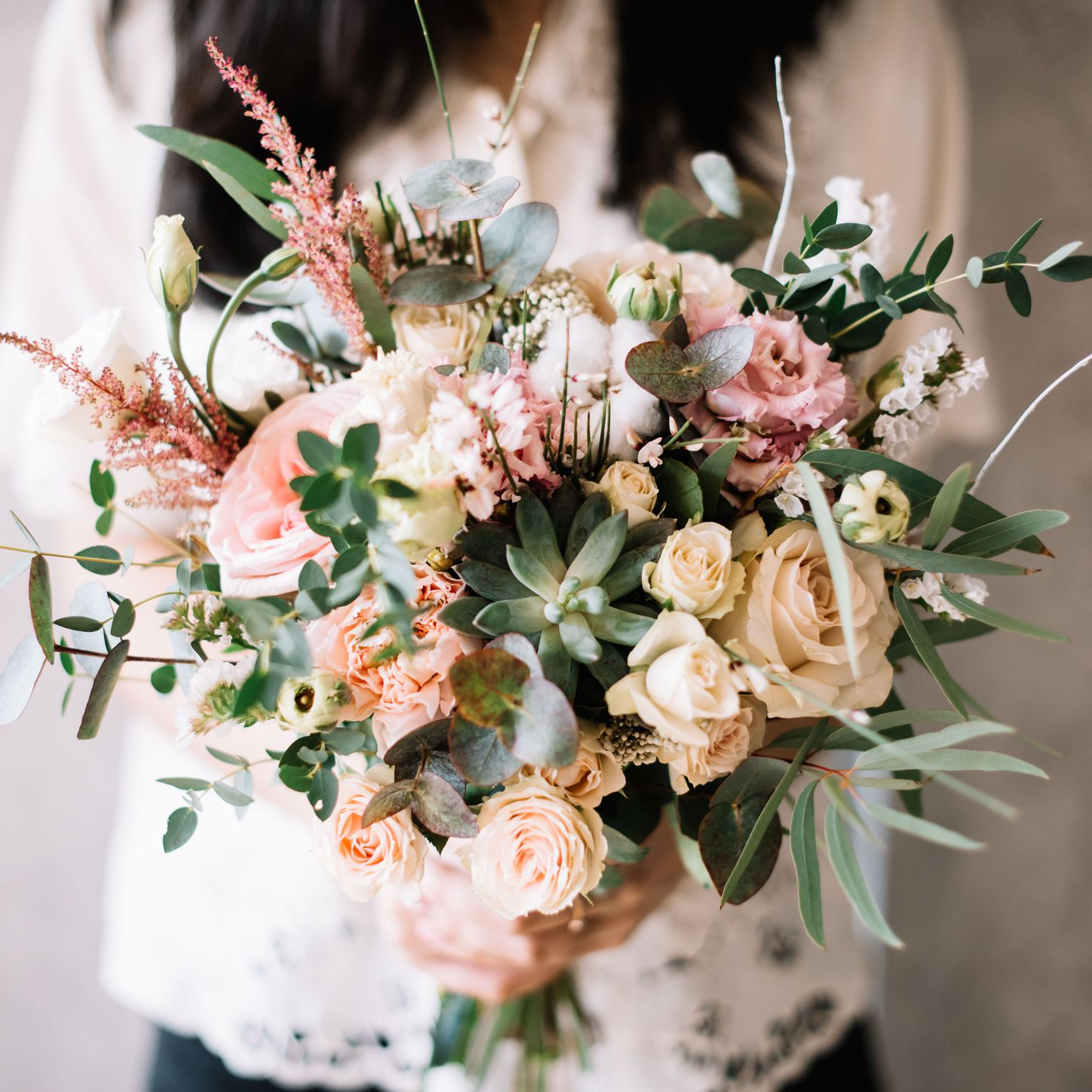 Wedding Flower Availability And Colors By Season