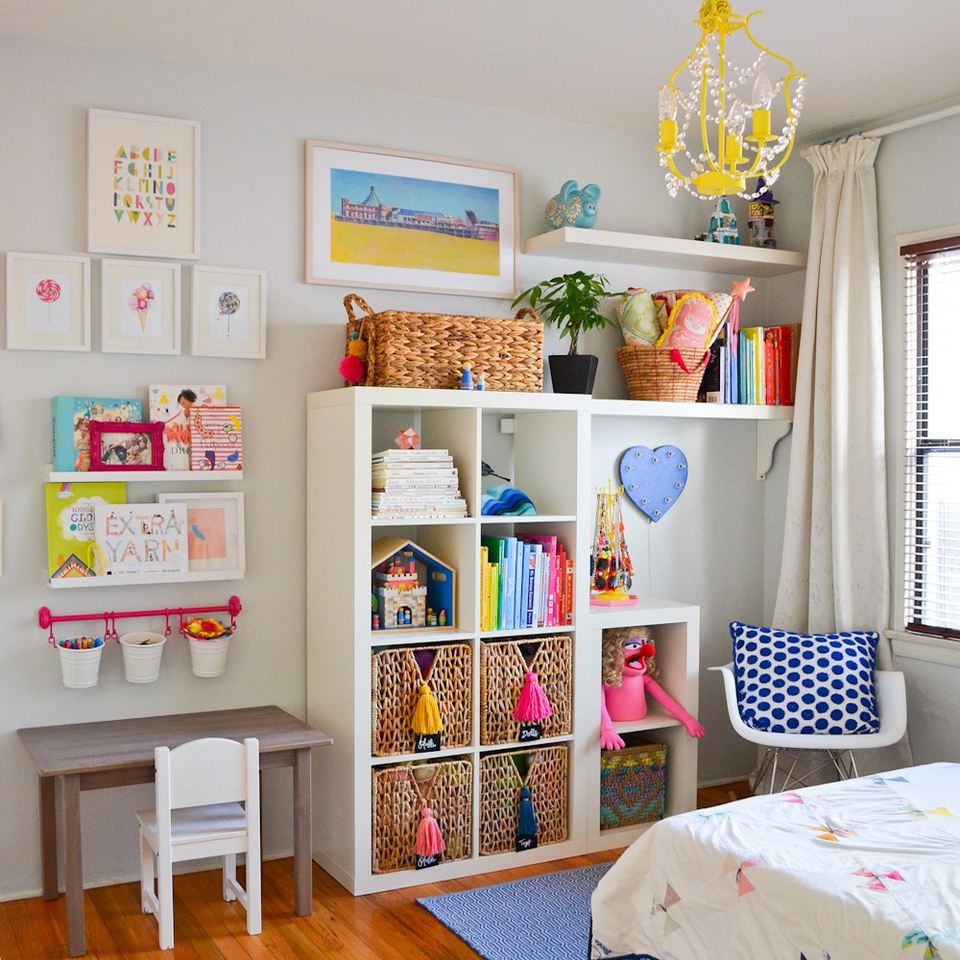 21 Tips To Help You Organize Your Kiddo S Toys
