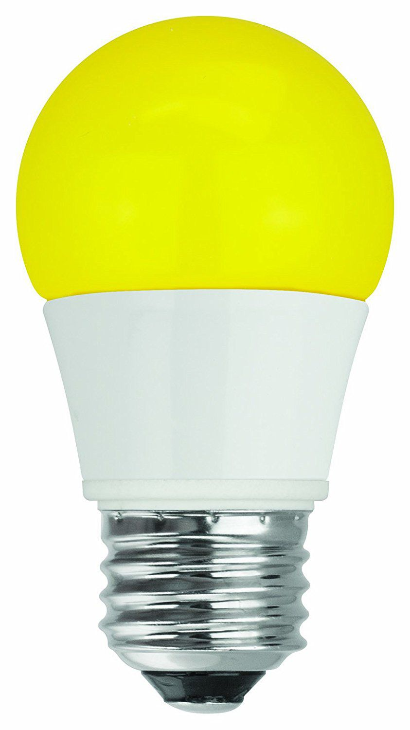 The 7 best outdoor light bulbs to buy in 2018 bug lightbulb aloadofball Image collections