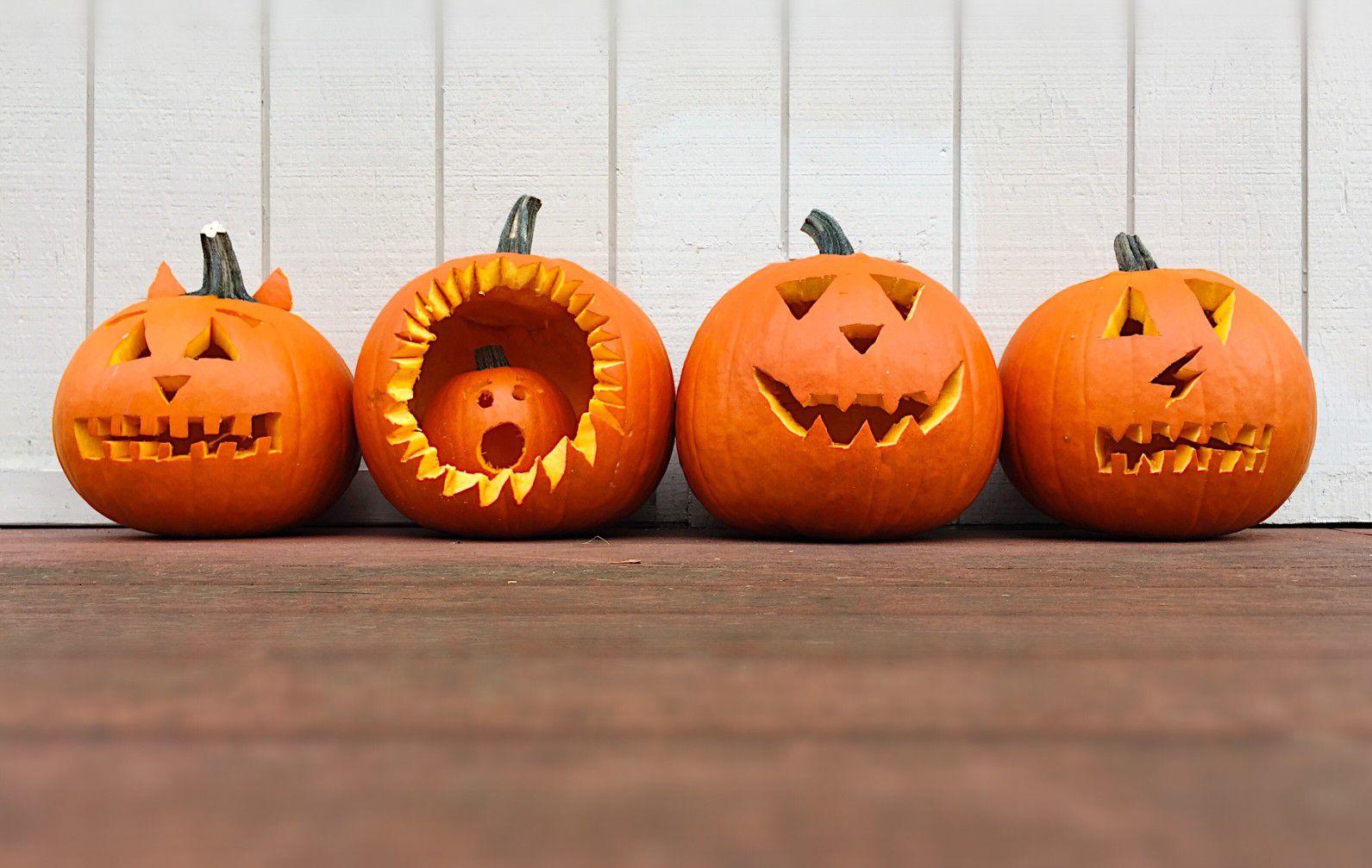 7 Tips To Keep Your Halloween Pumpkin Fresh