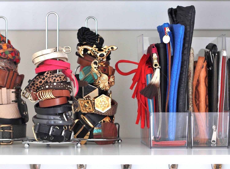 Clever Handbag Storage Ideas a9ef35970888d