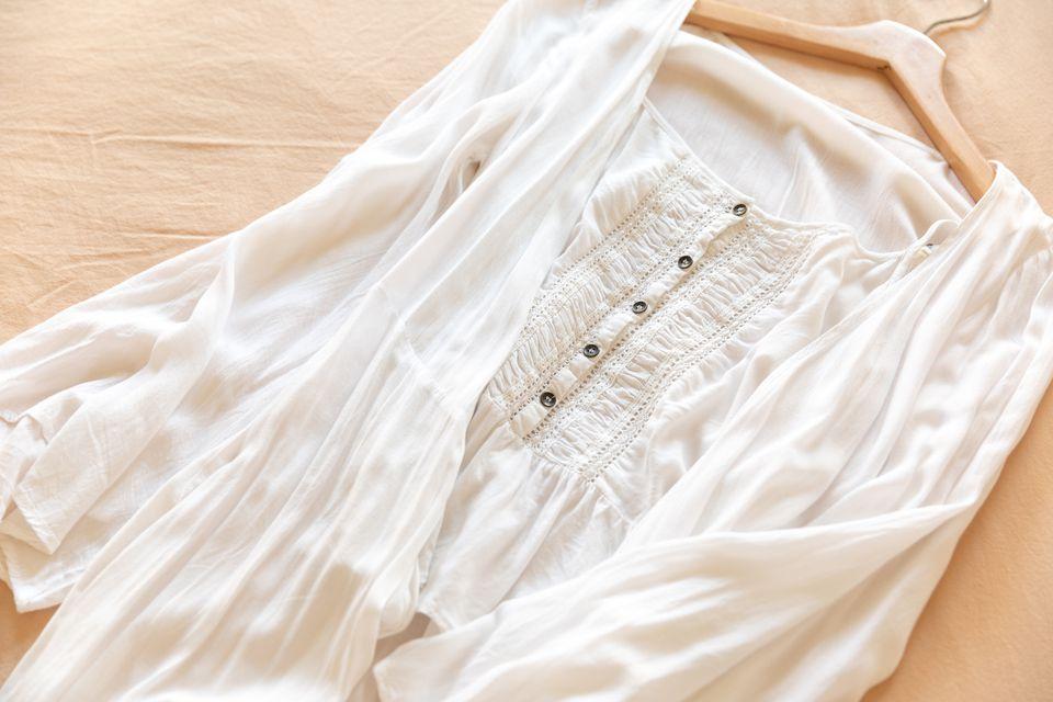 rayon garment