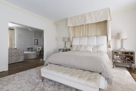 White Bedroom Decorating Ideas Stunning White Bedroom