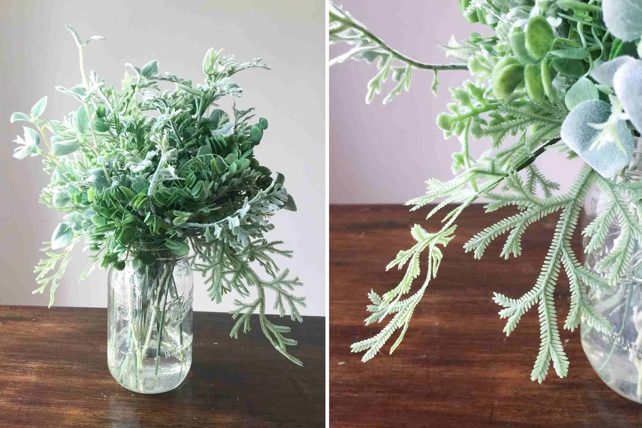 26 Ways To Decorate With Gorgeous Greenery