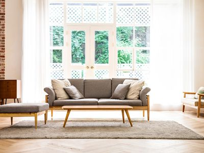Bring Harmony To Your Home With Neutral Decor