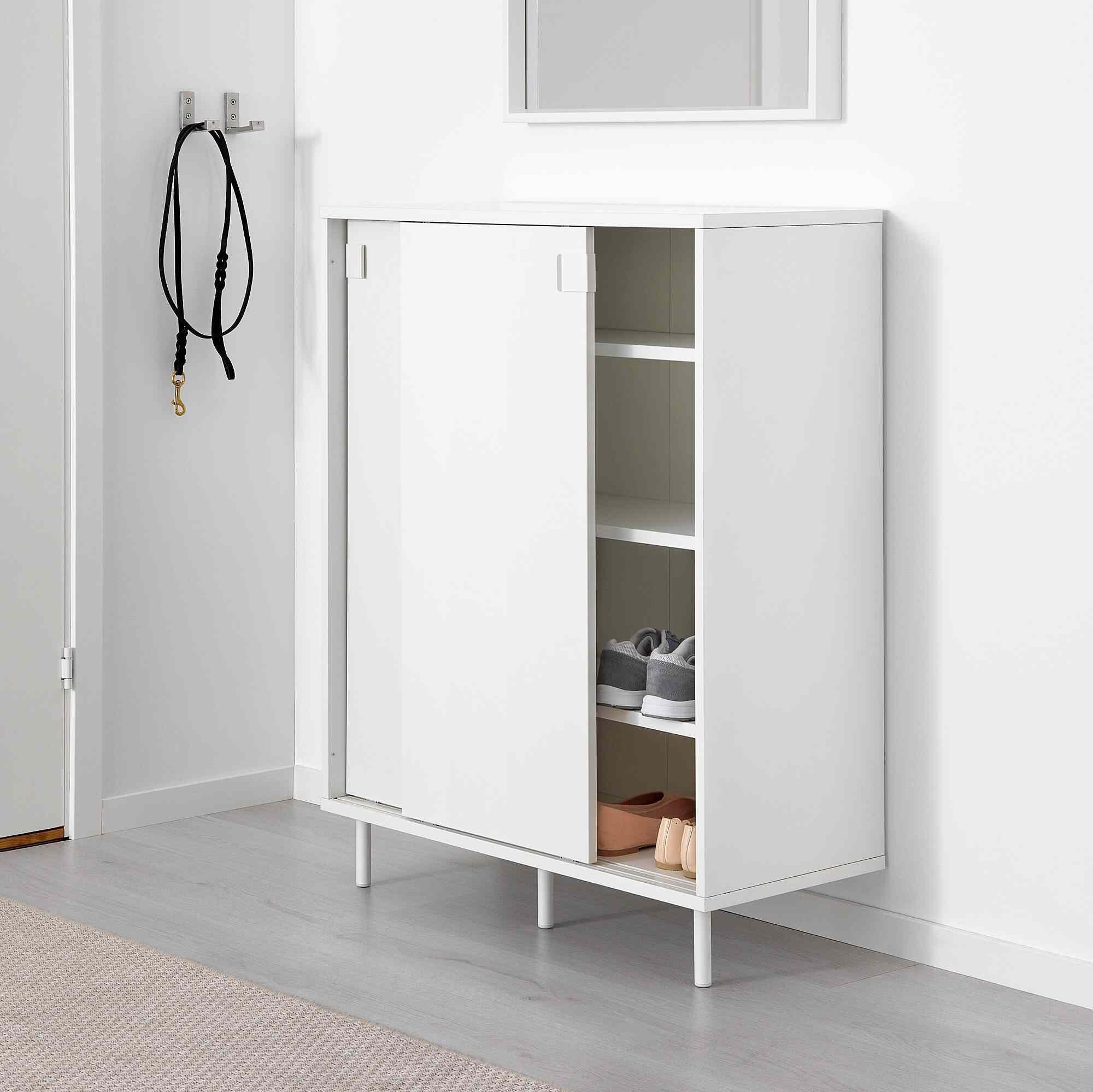 MACKAPÄR Shoe/Storage Cabinet