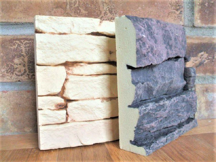 Faux Stone Panels Basics Types And Pros And Cons