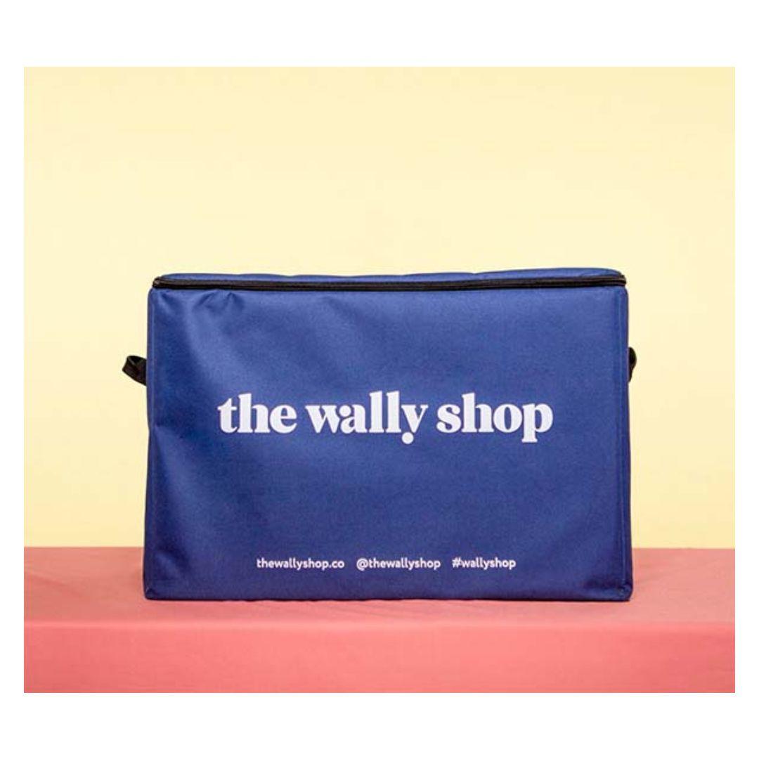 The wally shop