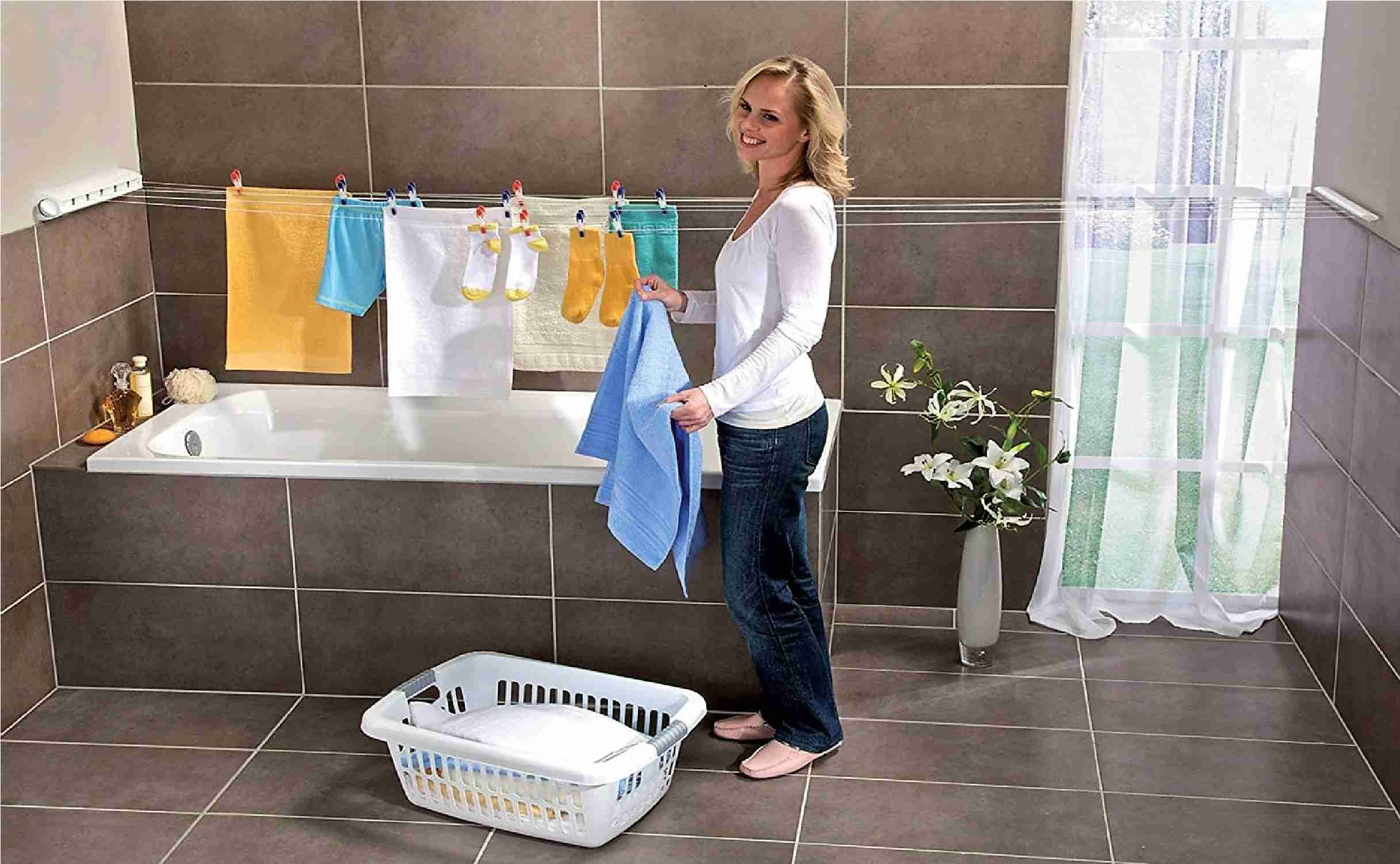 Select An Indoor Clothes Drying Rack