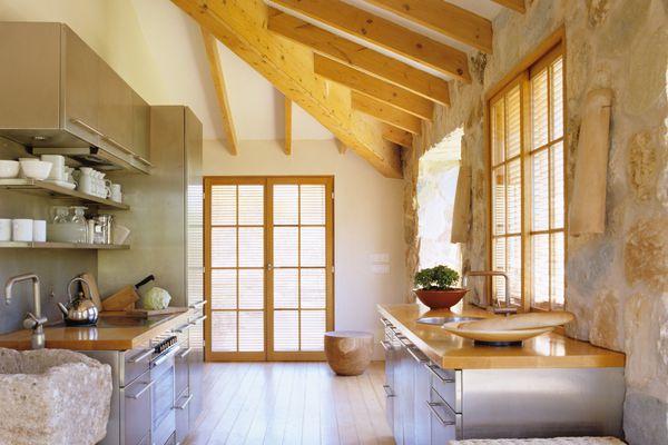 Kitchen House Addition
