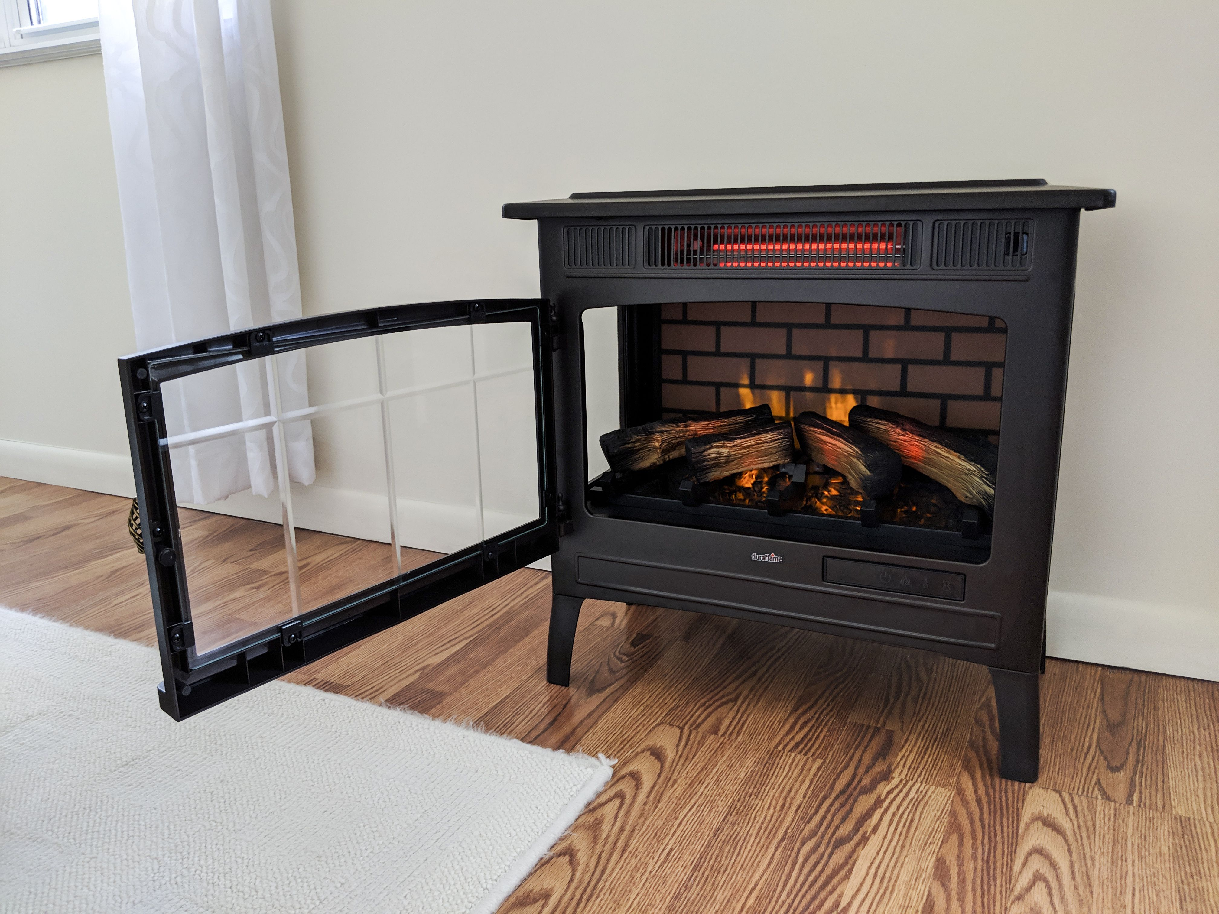 Outstanding Decor Flame Electric Stove Reviews Home Decorating Ideas Download Free Architecture Designs Aeocymadebymaigaardcom