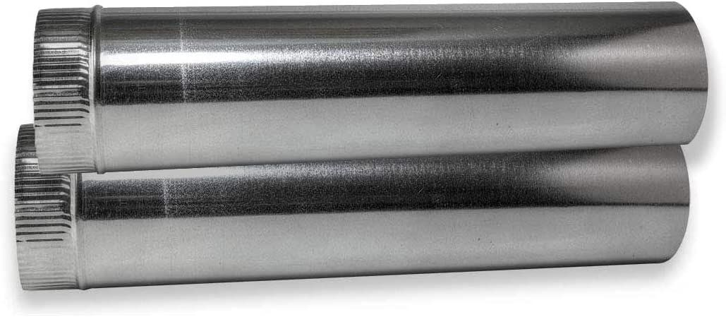 Rigid Metal Duct