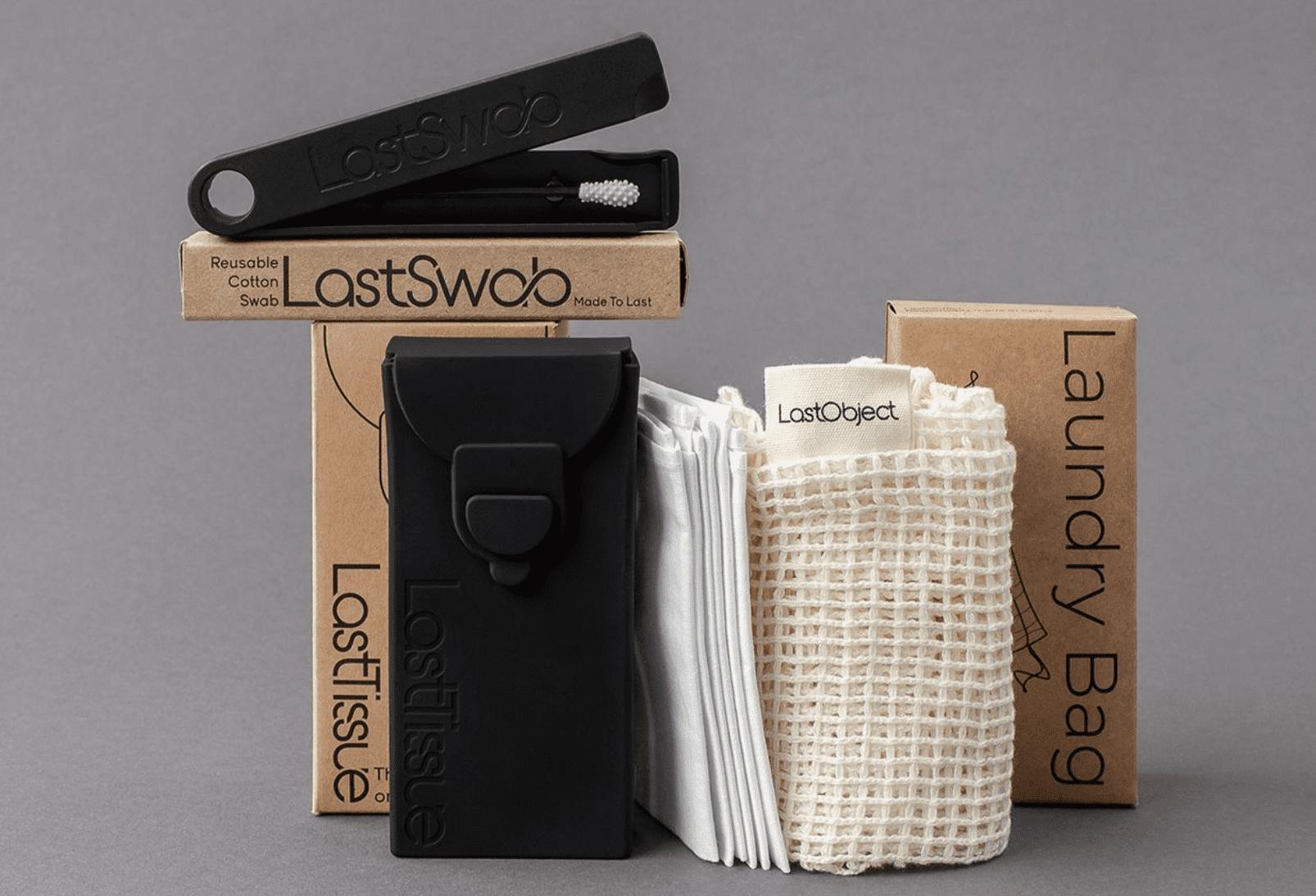 LastObject Personal Care Kit
