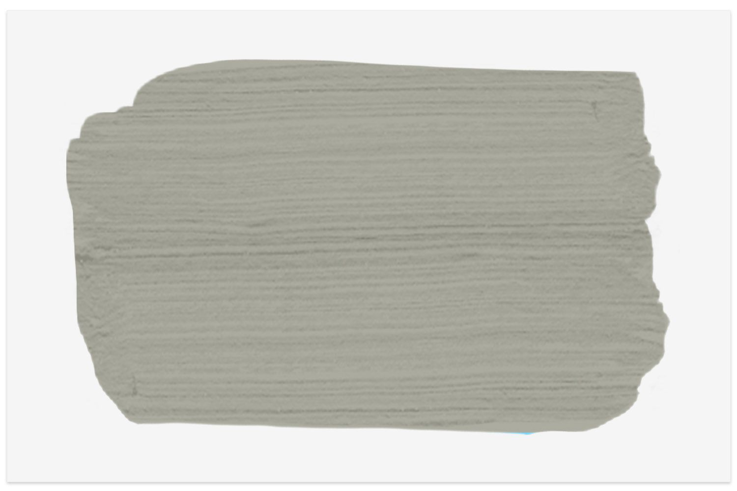 Escape Gray paint swatch from Sherwin-Williams