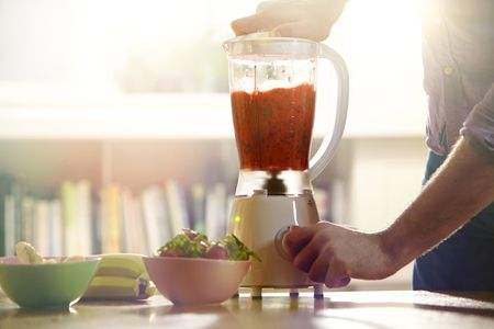 How to Take Apart and Clean a Blender