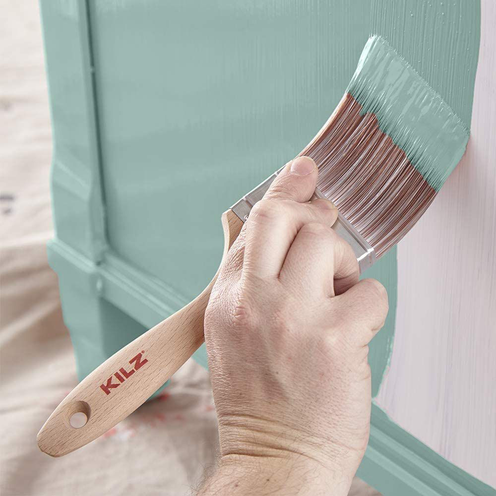 The Spruce Best Home by KILZ Chalky Finish Paint