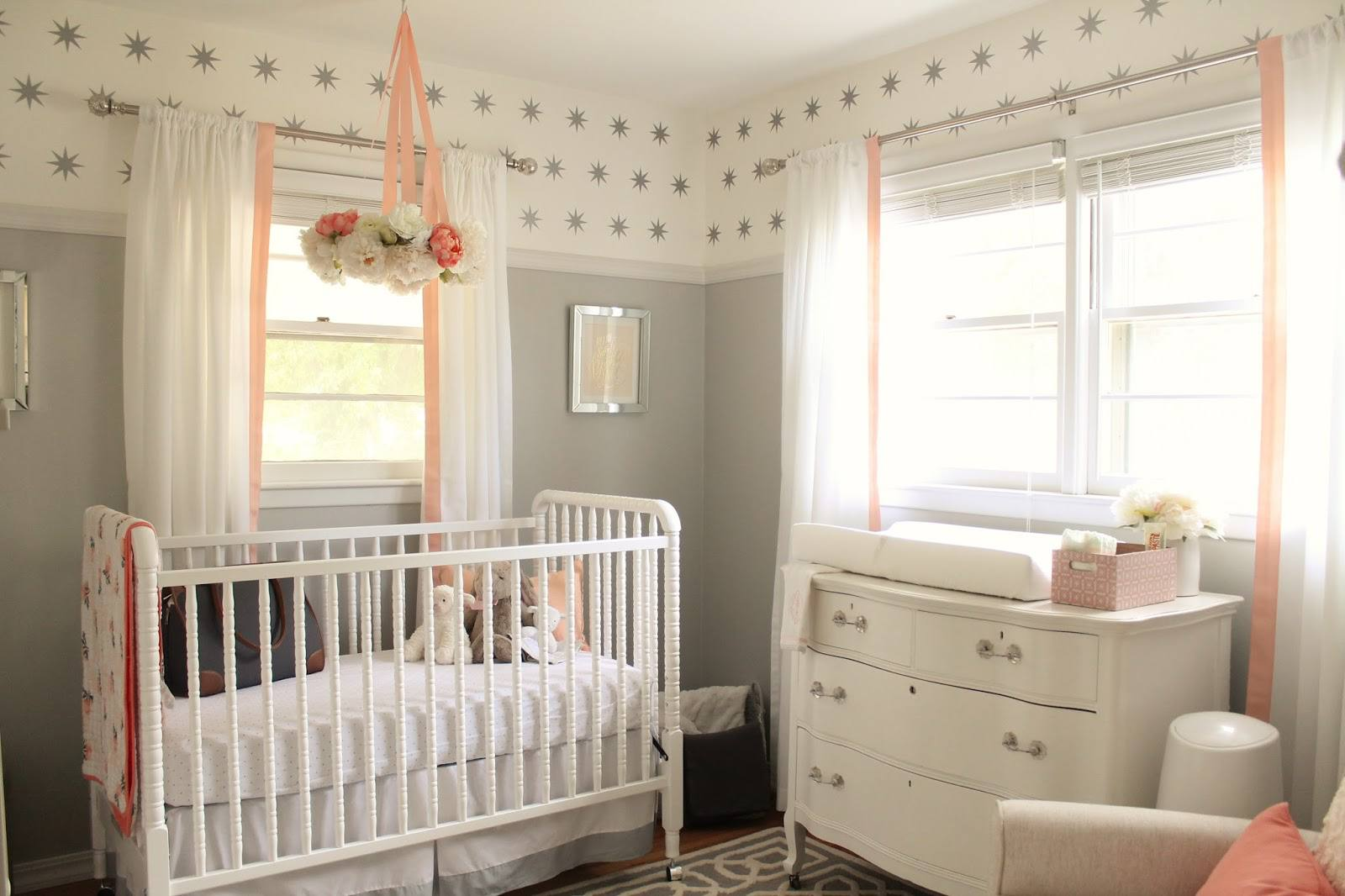 Beautiful Neutral Nursery Ideas for Your Baby