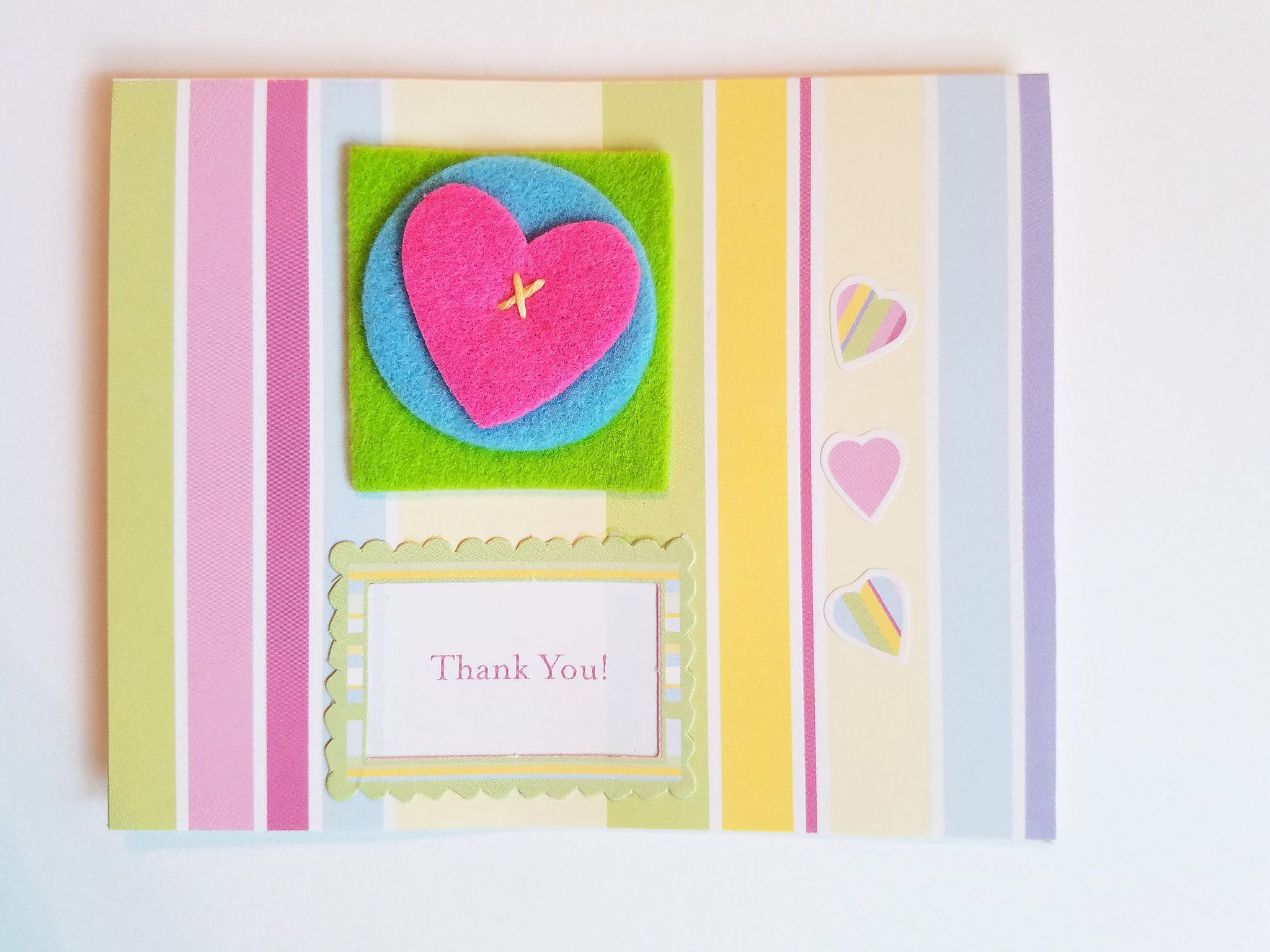 Free Printable Baby Shower Thank You Cards