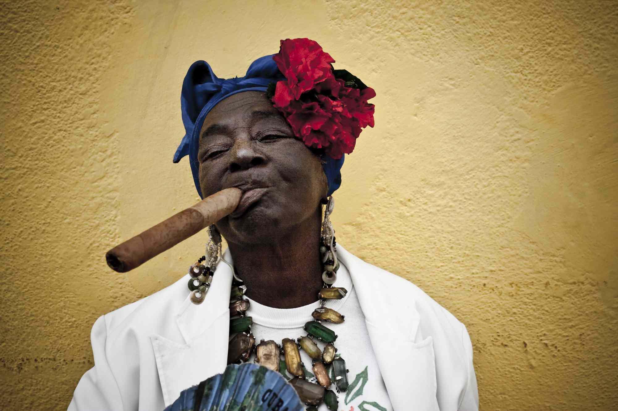 Santeria Sass, Cuba