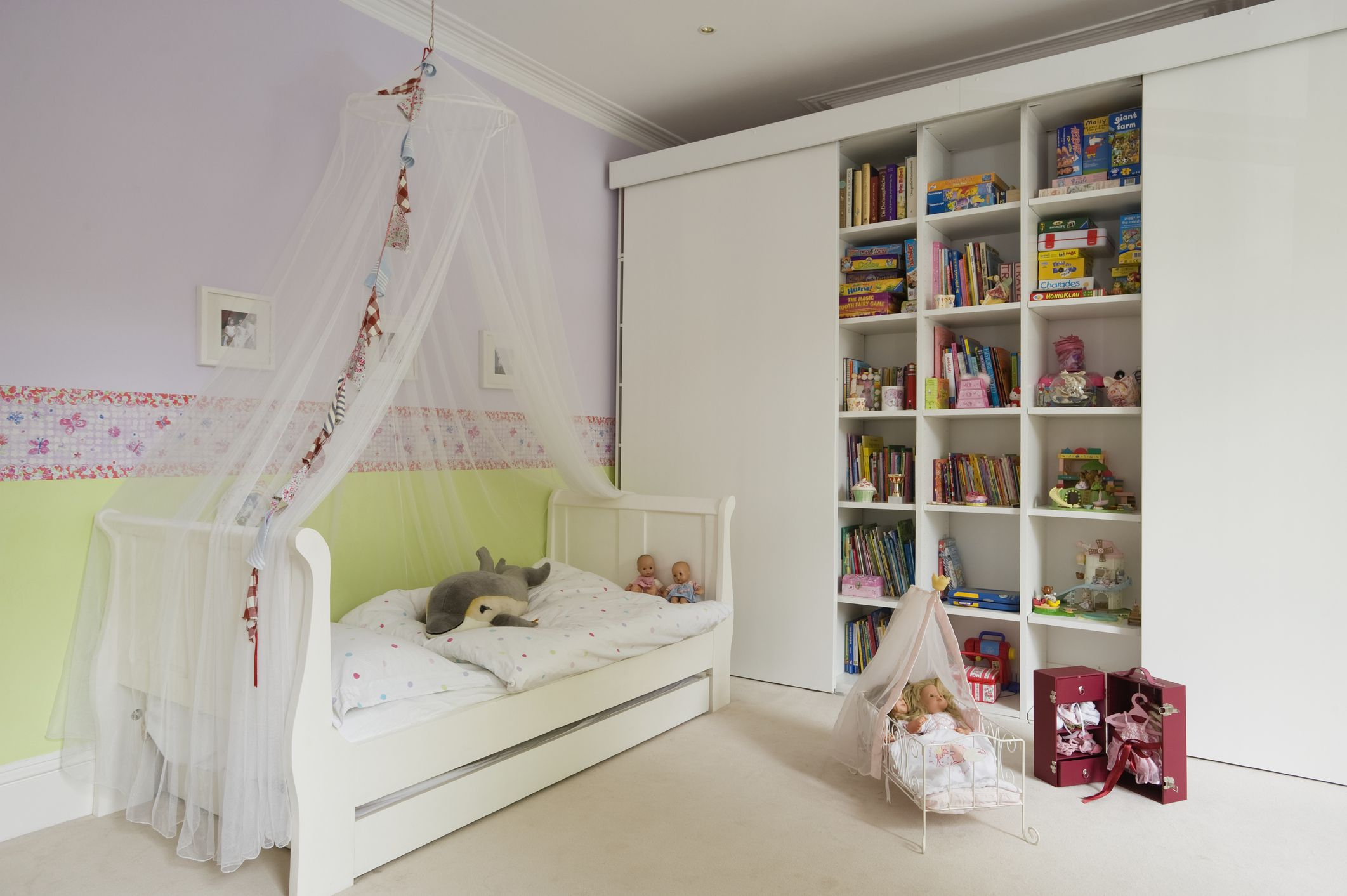Diy Toy Storage Ideas For Nurseries And Kids Rooms