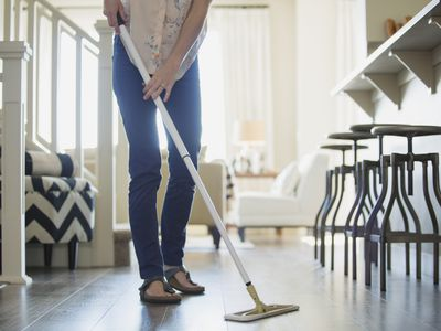 The Best Floor Cleaners To Buy In - Best mopping solution for tile
