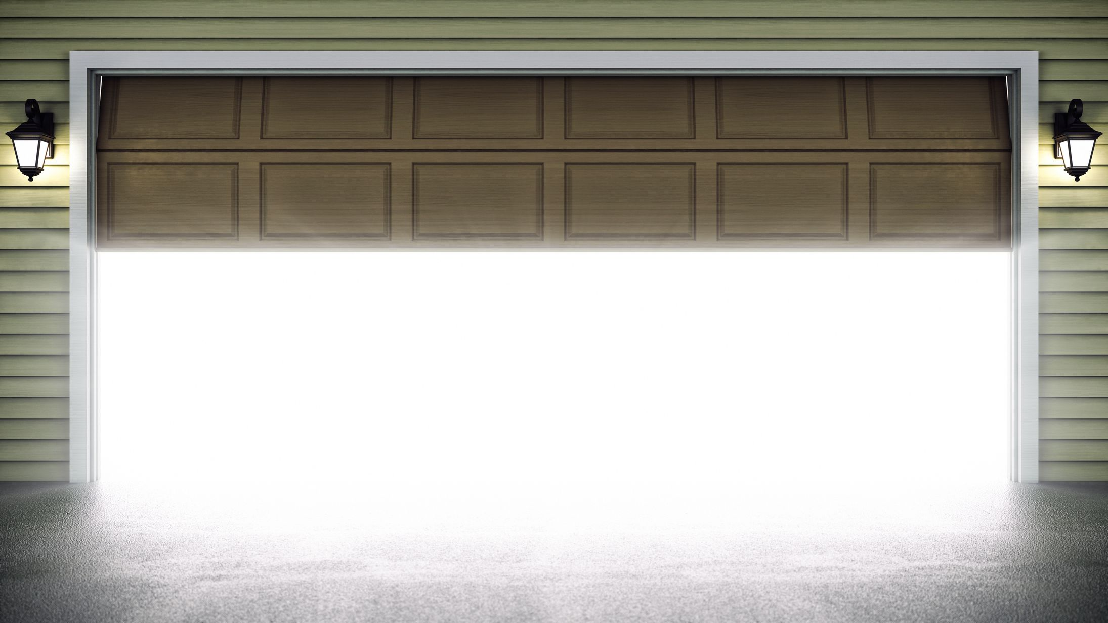 What To Do When Your Garage Door Opens And Closes By Itself