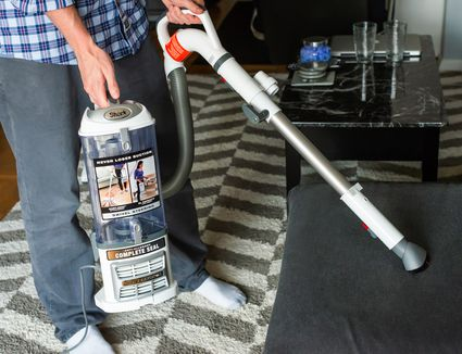 Is A 12 Amp Vacuum Cleaner The Most Powerful Kind