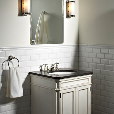 Ceramic Bathroom Tile Essential Guide