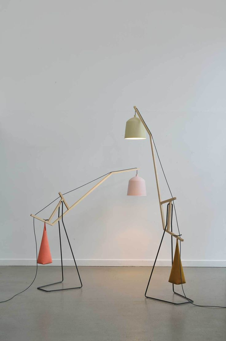 8 super chic modern floor lamps aloadofball Gallery