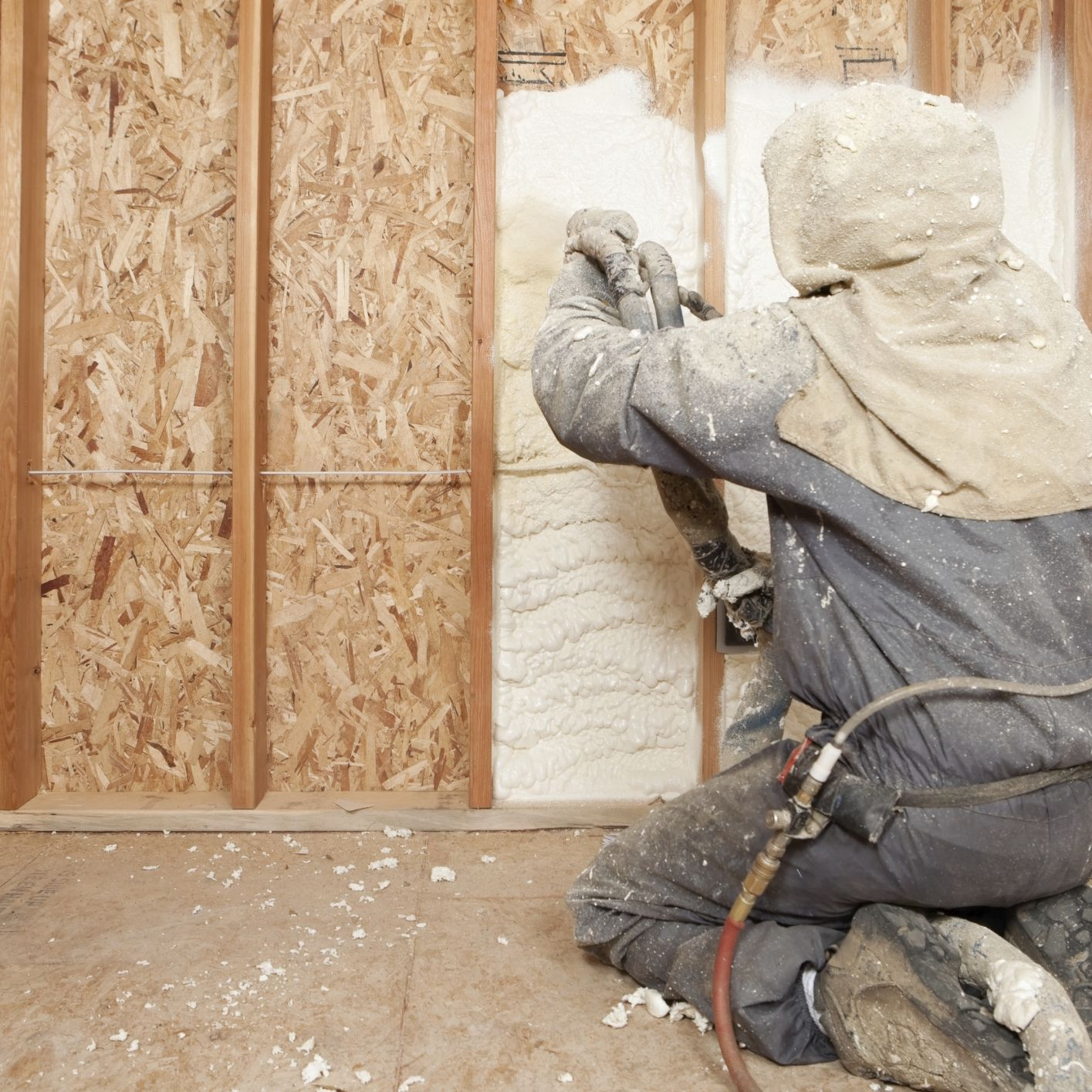 How To Paint Osb Oriented Strand Board