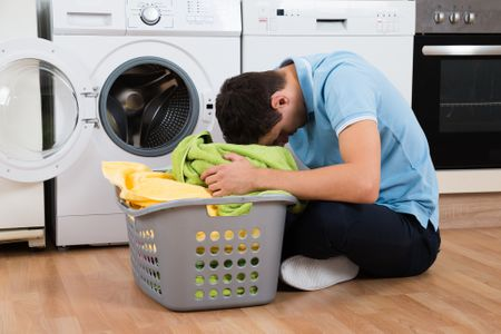 Laundry Problems Its Not Your Washers Fault