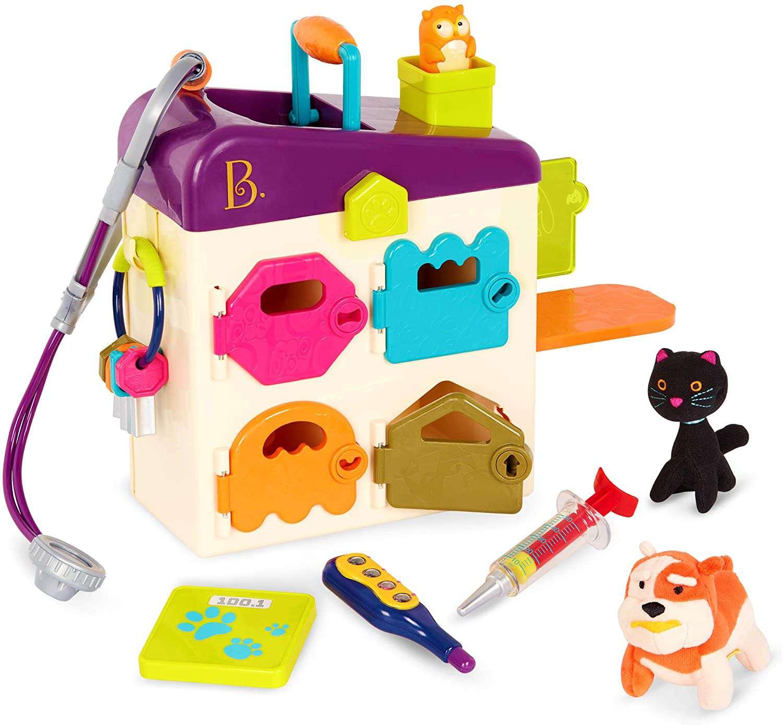 B. toys by Battat