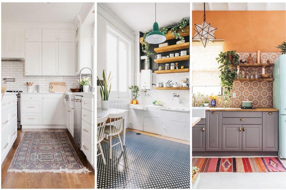 Image of interior trends from 2000s to 2020s
