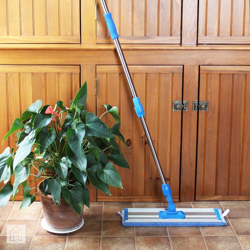 Microfiber Wholesale Professional Microfiber Mop