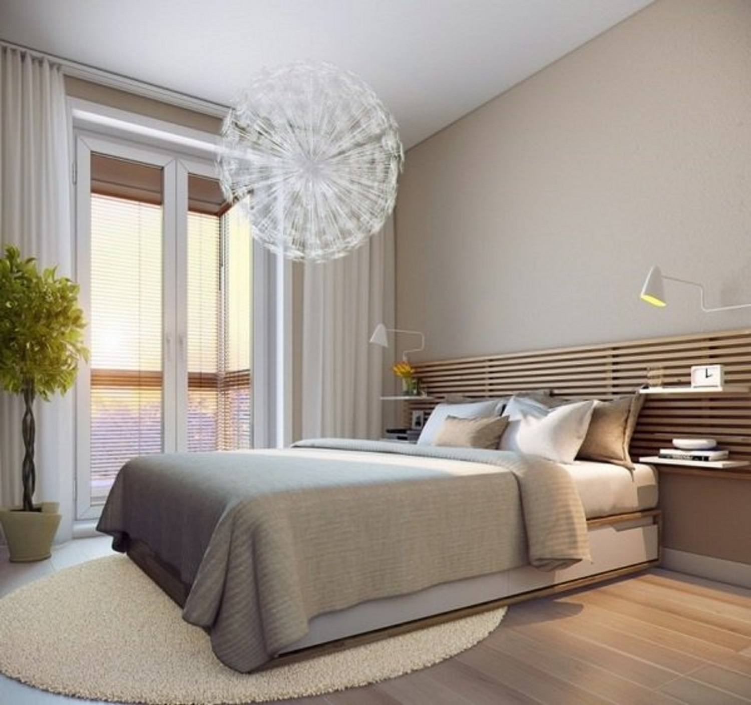 . 25 Tips and Photos for Decorating a Modern Master Bedroom